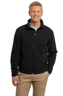 Port Authority® Tall Value Fleece Jacket.
