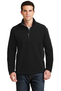 Port Authority® Value Fleece 1/4-Zip Pullover.-