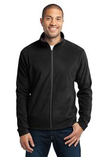 Port Authority® Microfleece Jacket.-