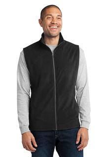 Port Authority® Microfleece Vest.-