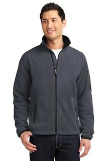 Port Authority® Enhanced Value Fleece Full-Zip Jacket.-Port Authority