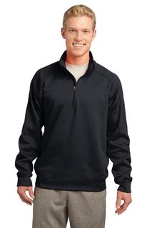 Sport-Tek® Tech Fleece 1/4-Zip Pullover.