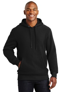 Sport-Tek® Super Heavyweight Pullover Hooded Sweatshirt.-Sport-Tek