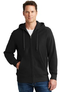 Sport-Tek® Super Heavyweight Full-Zip Hooded Sweatshirt.-