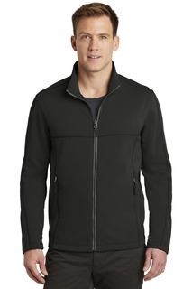 Port Authority ® Collective Smooth Fleece Jacket.-Port Authority