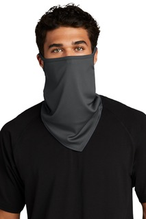 Port Authority Ear Loop Gaiter Mask-Port Authority