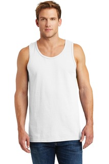 Gildan® Heavy Cotton™ Tank Top.-Gildan