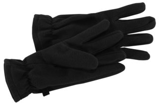 Port Authority Hospitality Accessories & Caps ® Fleece Gloves.-Port Authority