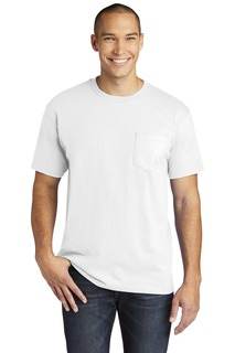 Gildan Hammer Pocket T-Shirt.-