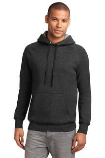Hanes® Nano Pullover Hooded Sweatshirt.