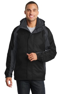 Port Authority® Ranger 3-in-1 Jacket.-