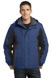 PortAuthority®Colorblock3-in-1Jacket.-Port Authority