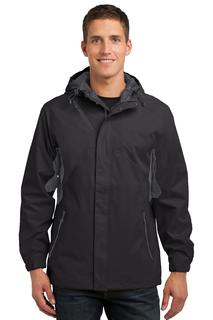 Port Authority Cascade Waterproof Jacket.-