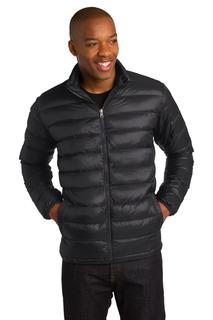 Port Authority® Down Jacket.-Port Authority