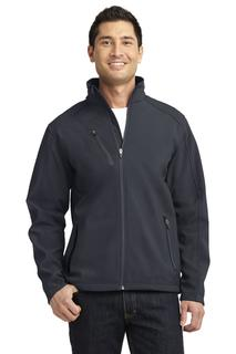 Port Authority® Welded Soft Shell Jacket.-Port Authority