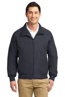 Port Authority Charger Jacket.-