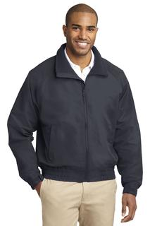 Port Authority® Lightweight Charger Jacket.