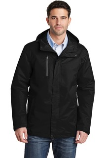 Port Authority® All-Conditions Jacket.