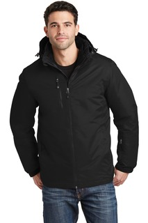 Port Authority® Vortex Waterproof 3-in-1 Jacket.-