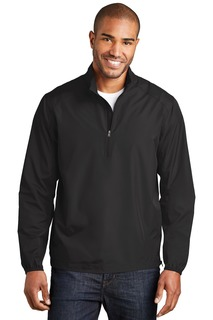 Port Authority Zephyr 1/2-Zip Pullover.-
