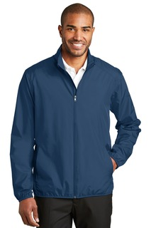 Port Authority® Zephyr Full-Zip Jacket.-