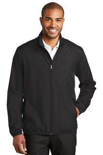 Port Authority Zephyr Full-Zip Jacket.-