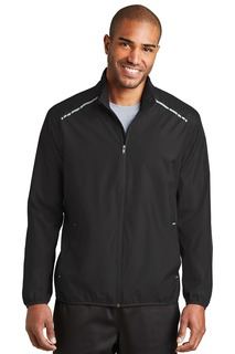 Port Authority® Zephyr Reflective Hit Full-Zip Jacket.-