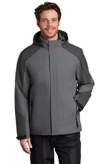 Port Authority Outerwear for Corporate & Hospitality ® Insulated Waterproof Tech Jacket-Port Authority