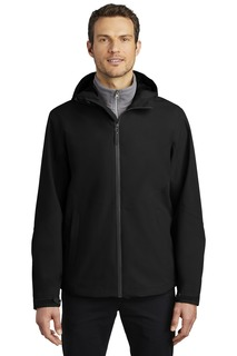Port Authority ® Tech Rain Jacket-Port Authority