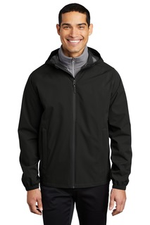 Port Authority Essential Rain Jacket-Port Authority
