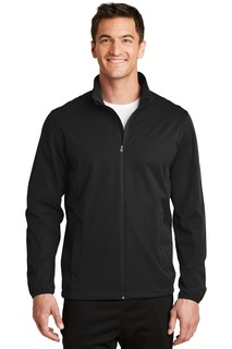 Port Authority® Active Soft Shell Jacket.-