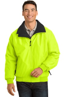 Port Authority® Enhanced Visibility Challenger Jacket.-Port Authority