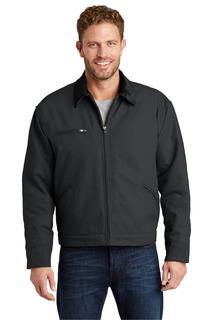 CornerStone® - Duck Cloth Work Jacket.-CornerStone