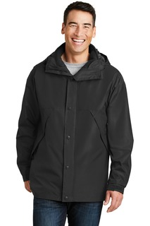 Port Authority 3-in-1 Jacket.-Port Authority