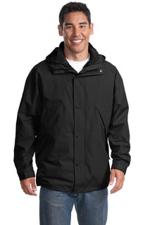 Port Authority® 3-in-1 Jacket.