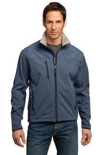 Port Authority® Tall Glacier® Soft Shell Jacket.