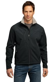 Port Authority® Tall Glacier® Soft Shell Jacket.-Port Authority