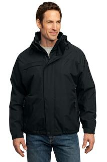 Port Authority Tall Nootka Jacket.-