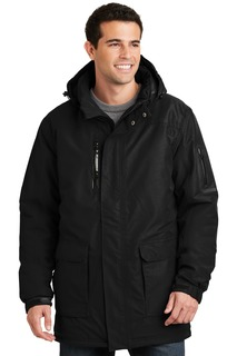 Port Authority® Heavyweight Parka.-Port Authority