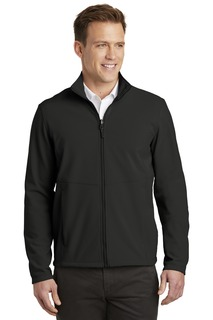 Port Authority ® Collective Soft Shell Jacket.-Port Authority