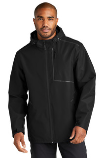 Port Authority Collective Tech Outer Shell Jacket-Port Authority