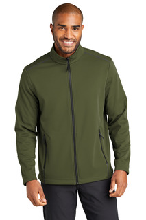Port Authority Collective Tech Soft Shell Jacket-