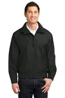 Port Authority Competitor Jacket.-