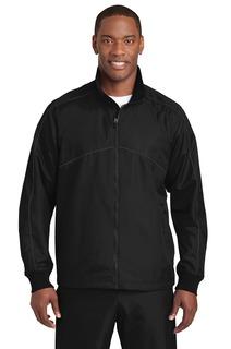 Sport-Tek® Shield Ripstop Jacket.-Sport-Tek
