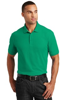 Port Authority® Core Classic Pique Polo.-Port Authority