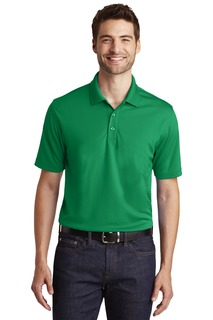 Port Authority Dry Zone UV Micro-Mesh Polo.-