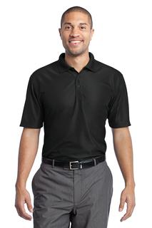Port Authority® Performance Vertical Pique Polo.-Port Authority