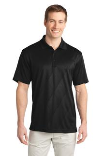 Port Authority® Tech Embossed Polo.-