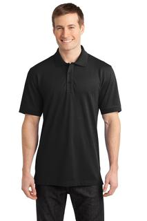 Port Authority® Stretch Pique Polo.-