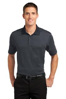 Port Authority® Fine Stripe Performance Polo.-